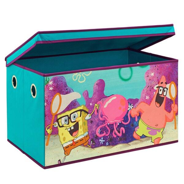Nickelodeon Spongebob SquarePants Storage Chest 13123893