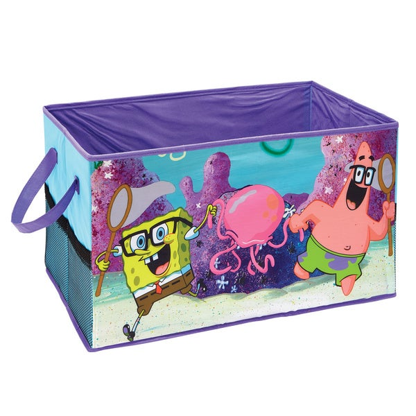 Spongebob Squarepants Storage Trunk