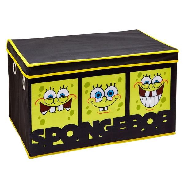 SpongeBob Squarepants Storage Chest 13123896
