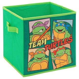 Teenage Mutant Ninja Turtles Storage Cube