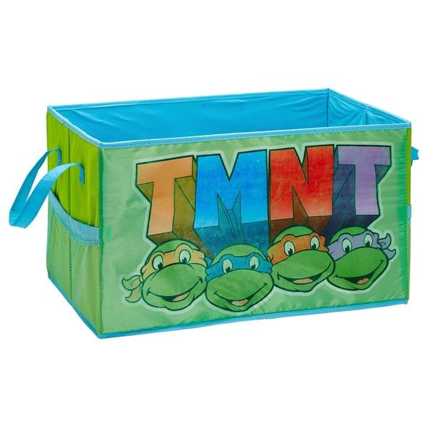 Teenage Mutant Ninja Turtles Storage Trunk 13123902