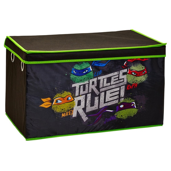 Teenage Mutant Ninja Turtles Storage Chest