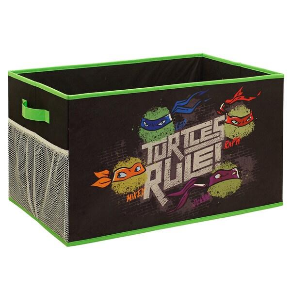 Teenage Mutant Ninja Turtles Storage Trunk 13123906