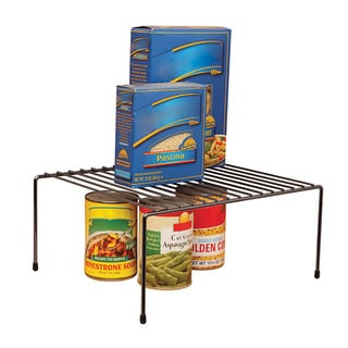 Kitchen Details Bowl Helper Shelf