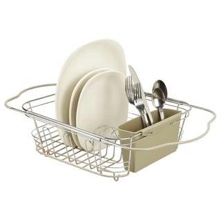 Expandable Dish Drainer