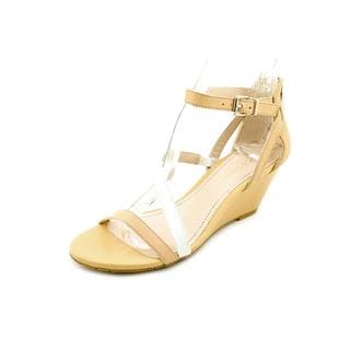 BCBGeneration Women's 'Vernna' Leather Sandals