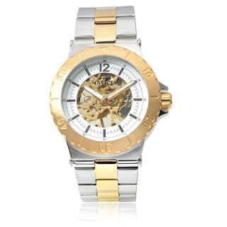 Invicta Men's 17242 Stainless Steel 'Specialty' Watch