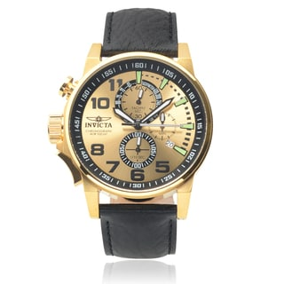 Invicta Men's 14475 Stainless Steel 'Force' Chronograph Watch