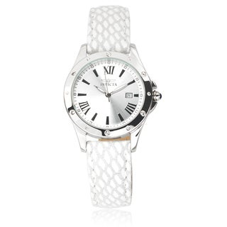 Invicta Women's 14317 Stainless Steel 'Angel' Rhinestone Watch