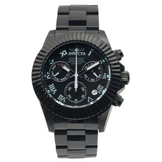 Invicta Men's 16846 Stainless Steel 'Pro Diver' Swiss Chronograph Watch