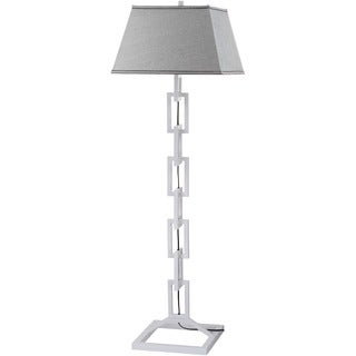 Thom Filicia Indoor 1-light Winter White Jamesville Floor Lamp