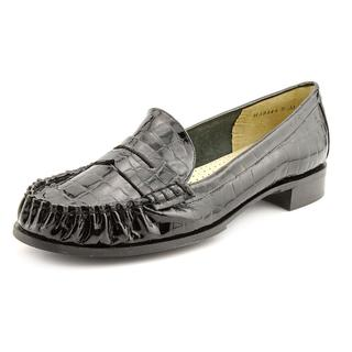 Ros Hommerson Women's 'Magician' Leather Dress Shoes - Wide