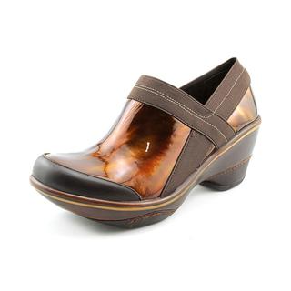 Jambu Women's 'Cali' Patent Leather Casual Shoes (Size 6.5 )