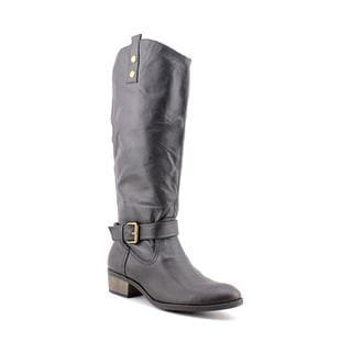 Chinese Laundry Women's 'Roger That' Leather Boots (Size 6 )