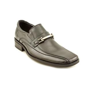 Steve Madden Men's 'Kinndle' Leather Dress Shoes (Size 9.5 )