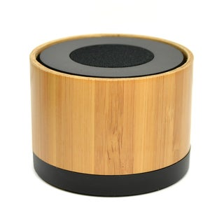 Tmbr Bamboo Wood Wireless Bluetooth Speaker
