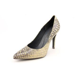 BCBG Max Azria Women's 'Luiza' Animal Print Dress Shoes