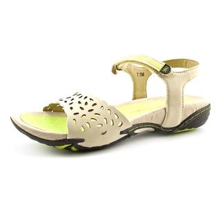 Jambu Women's 'Bella' Microfiber Sandals