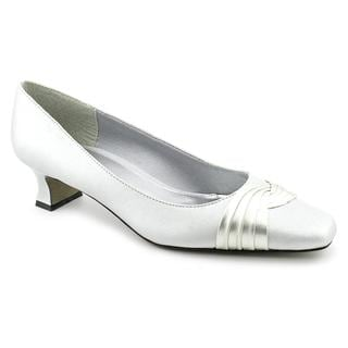 Easy Street Women's 'Tidal' Synthetic Dress Shoes - Extra Wide