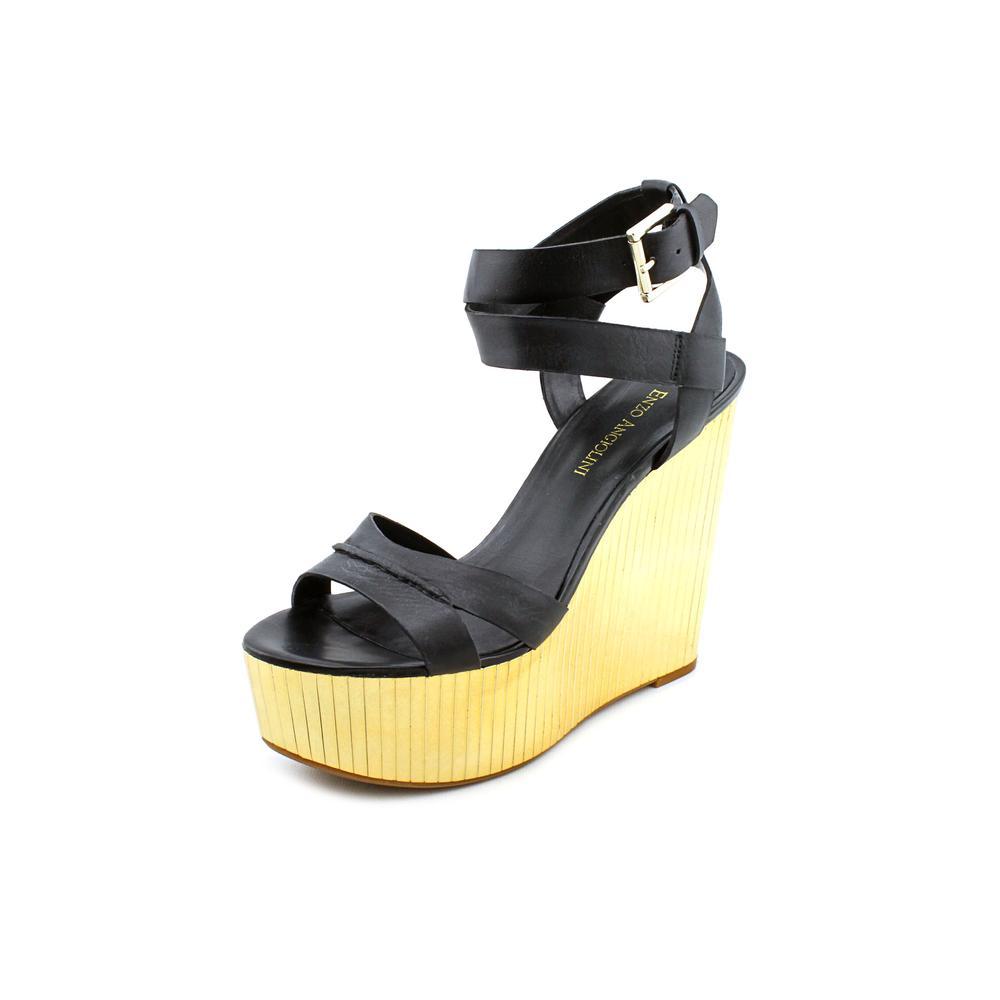 Enzo Angiolini Women's 'Zamaz' Leather Dress Shoes