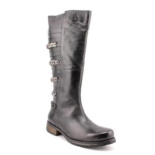 Luichiny Women's 'Launch Able' Leather Boots (Size 9 )
