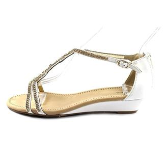 Style & Co Women's 'Sadie' Faux Leather Sandals
