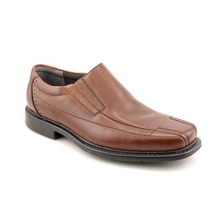 Clarks Men's 'Deane' Leather Casual Shoes (Size 13 )