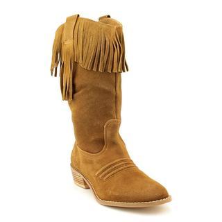 Diba Women's 'Carry Me' Regular Suede Boots (Size 8 )