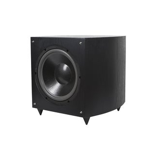 Top rated powered subwoofers