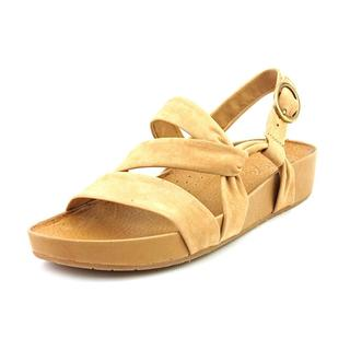 Naya Women's 'Brittany' Leather Sandals