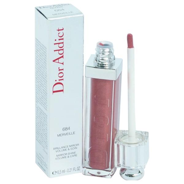 Dior Addict # 684 Merveille Lip Gloss