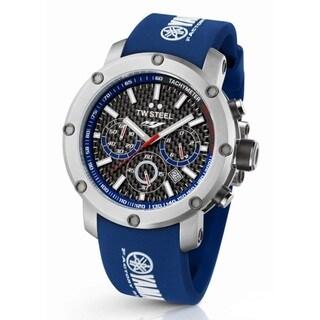 TW Steel Men's TW924 Yamaha Special Edition Blue Watch