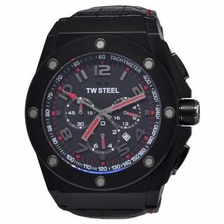 TW Steel Men's TWS-CE4009 CEO Tech Black Watch