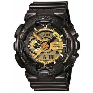 Casio Men's GA110BR-5A G-Shock Black Watch