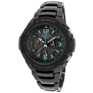 Casio Men's G1200BD-1A G-Shock Black Watch