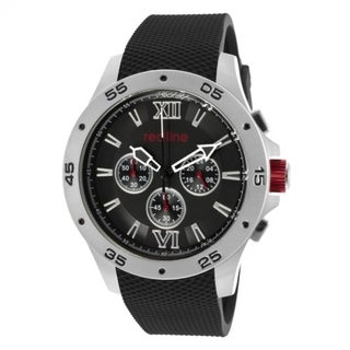Red Line Men's RL-60029 'Spark' Black Watch
