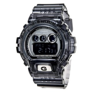 Casio Men's GDX6900FB-8B G-Shock Black Watch