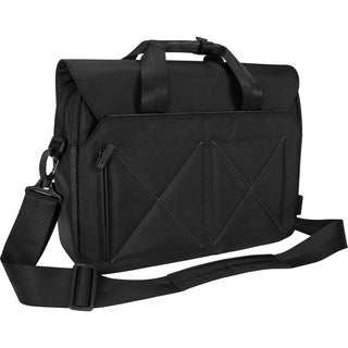 "Targus TBT253 Carrying Case (Flap) for 15.6"", Notebook - Black"