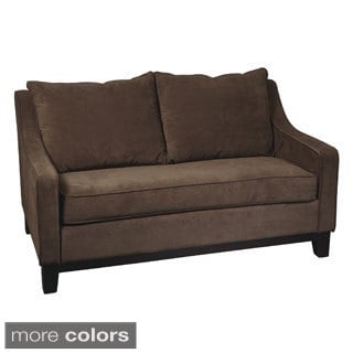 Office Star Products Regent Loveseat