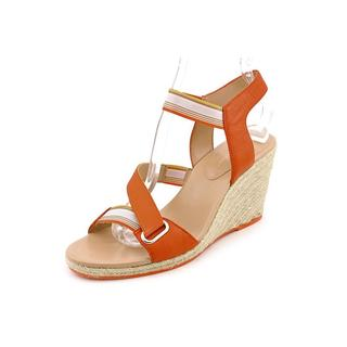 BCBGeneration Women's 'Bernie' Leather Sandals