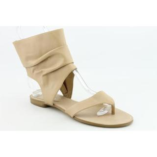 BCBGeneration Women's 'Kija' Leather Sandals