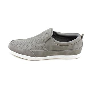 Steve Madden Men's 'Hixon' Faux Suede Casual Shoes