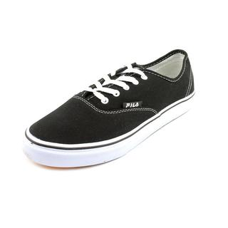 Fila Men's 'Classic Canvas' Canvas Athletic Shoe