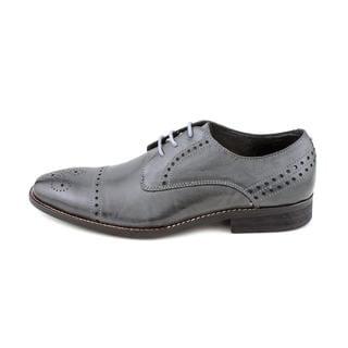 Steve Madden Men's 'Prefix' Leather Dress Shoes