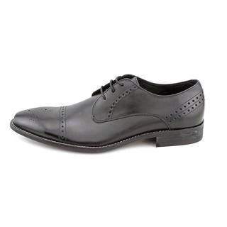Steve Madden Men's 'Prefix' Leather Dress Shoes