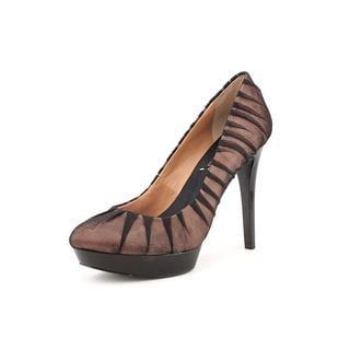 BCBG Max Azria Women's 'Rosalie 1' Fabric Dress Shoes