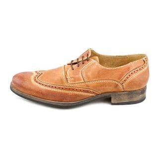 Steve Madden Men's 'Chapman' Leather Dress Shoes