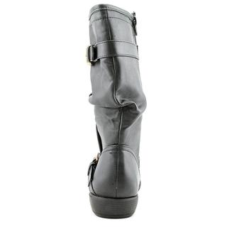 Sarah Jayne Girl (Youth) 'Brooke' Polyurethane Boots