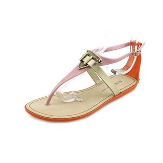 BCBGeneration Women's 'Calantha' Leather Sandals