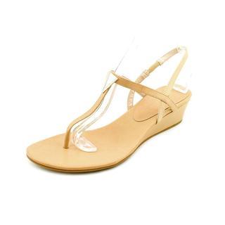 BCBGeneration Women's 'Jocee' Leather Sandals